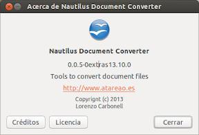 131120_0013_Acerca de Nautilus Document Converter.png