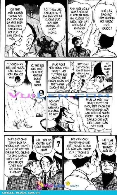 Detective Conan Chap 557 - Truyen.Chap.VN