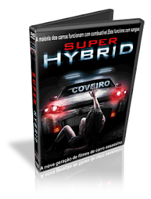 Super Hybrid Legendado BRRip 2011 AVI + RMVB Legendado