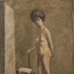 Nudo | 1944