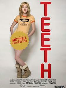 Khi Chỗ Ấy Mọc Răng - Teeth poster