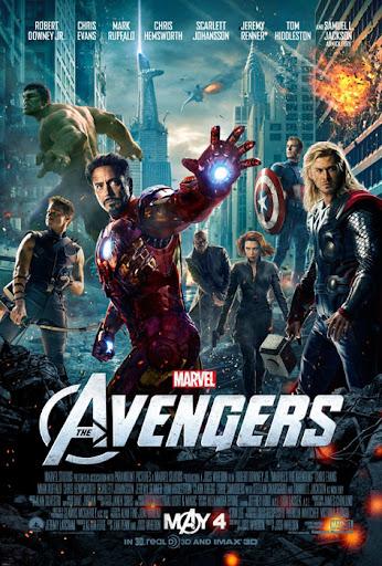 Biệt Đội Siêu Anh Hùng – The Avengers (2012)