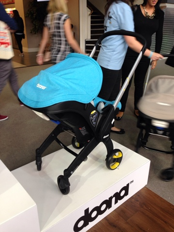 Babies R Us UK - Doona - The Next Generation Travel Hack ...