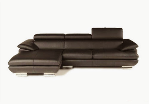 mẫu ghế sofa da thật số 6