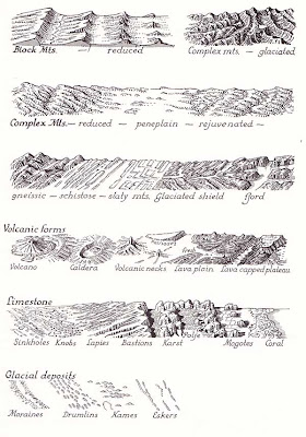 """Hill Cantons: How to """"Awesome Up"""" Fantasy Maps"""