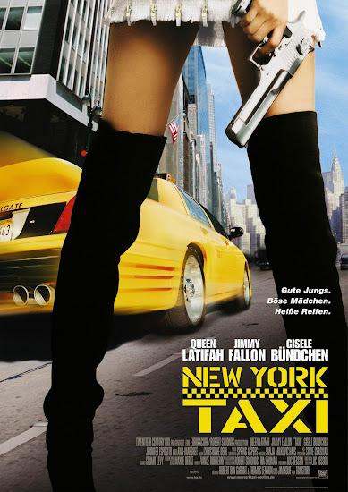 Taxi 1 แท็กซี่ระห่ำระเบิด ภาค 1 HD [พากย์ไทย]