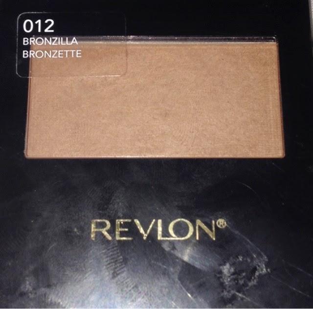 Bronzer by Revlon #7