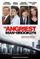 The Angriest Man in Brooklyn - Giờ phút sinh tử