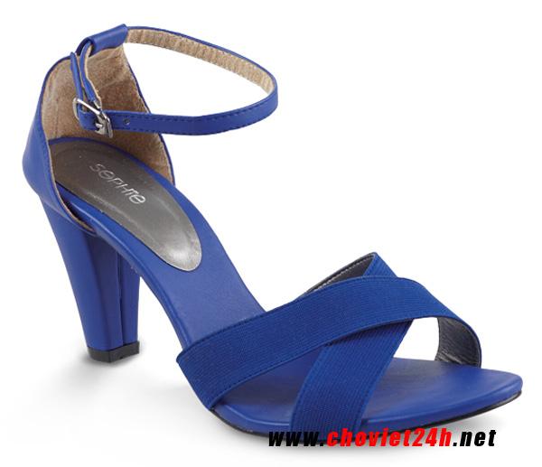Giày cao gót thời trang Sophie Moza