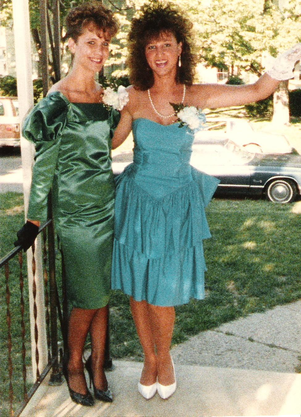 Dawn Woods & David Murphy | Senior prom, Prom and GQ