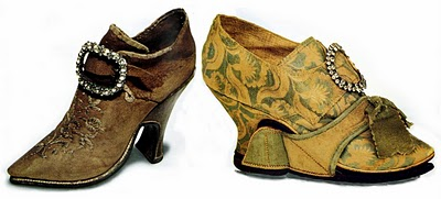 the embellished fashion 101 history of high heels