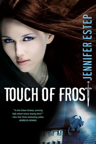 Review: Touch of Frost by Janenifer Estep