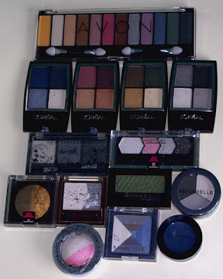 Beauty Crazed Giveaways