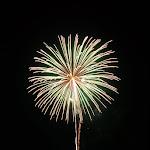 07-04-09 Frisco Square Fireworks