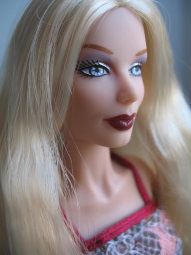 Jakks Pacific Paradise Doll IMG_8201