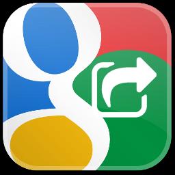 Cara Membuat Fitur Google Share di Blog