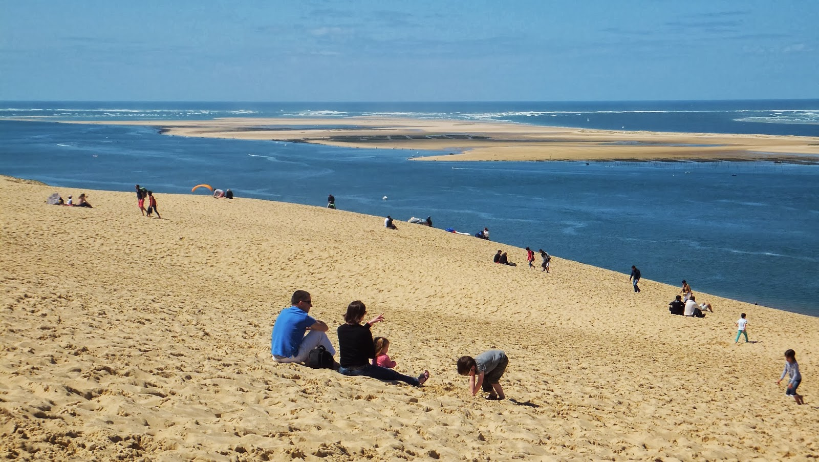 Bassin Arcachon, Pyla, Gran Duna de Pilat, Arcachon, Francia, Elisa N, Blog de Viajes, Lifestyle, Travel