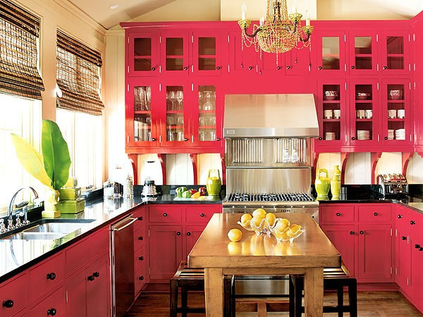 2hd unleashed {blog}: kitchen inspiration provideddesign tweeters