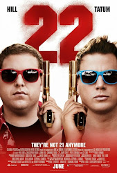 22 Jump Street - Official Trailer 2014