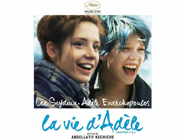 Η Ζωή της Αντέλ La vie d'Adèle Wallpaper