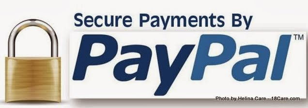 paypal payment accept