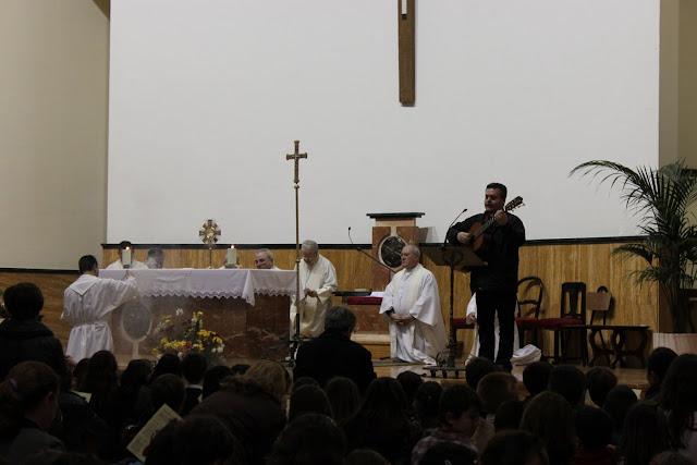 Oración ante el Santísimo