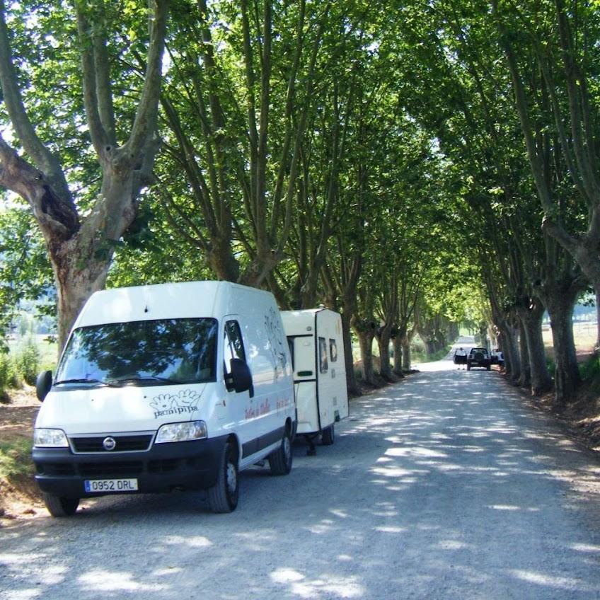 Camí de l'Estany
