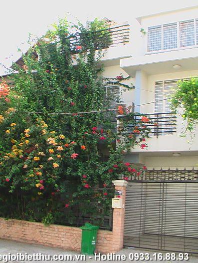 Bán Biệt thự Thảo Điền Quận 2 giá 11 tỷ - BT57