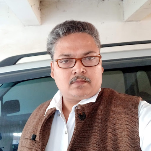 Ujjwal Kumar picture