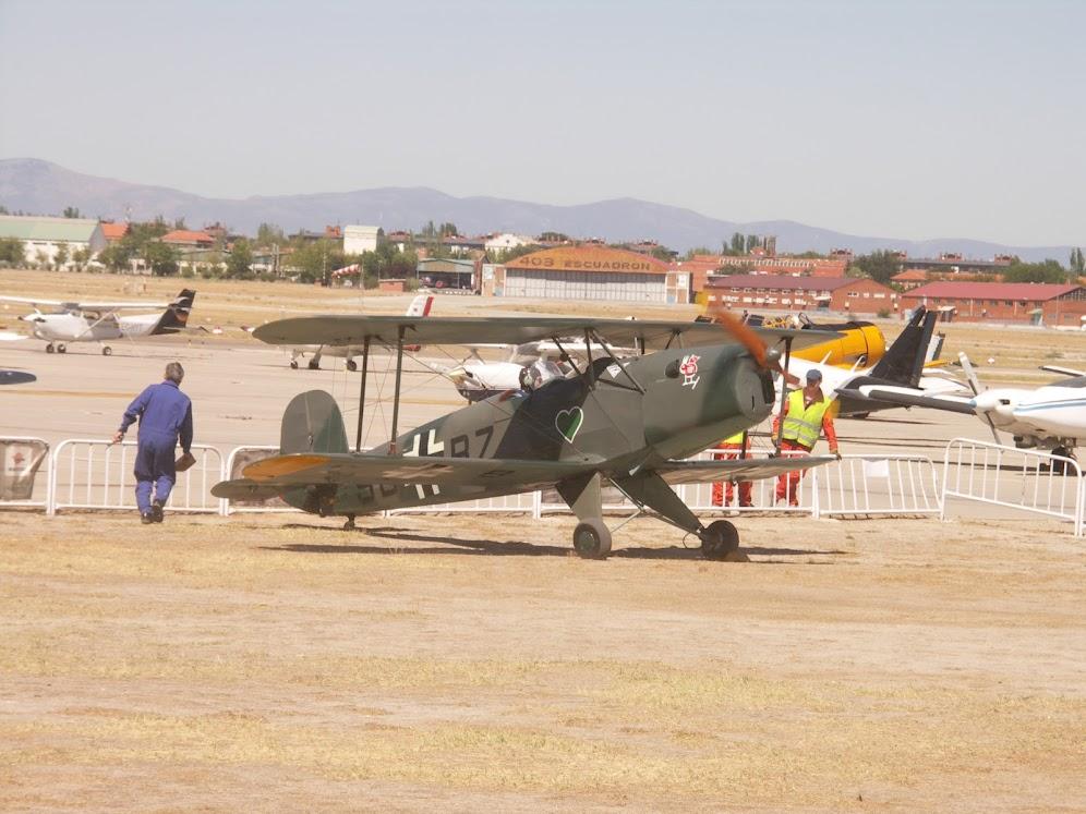 """Exhibición aerea de la Fundación """"Infante de Orleans"""". PICT0435"""