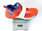 nike revis orange ounce Weightionary