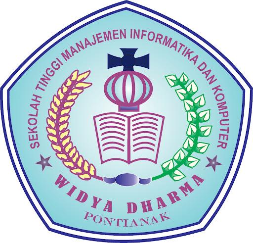 Logo STMIK Widya Dharma Pontianak