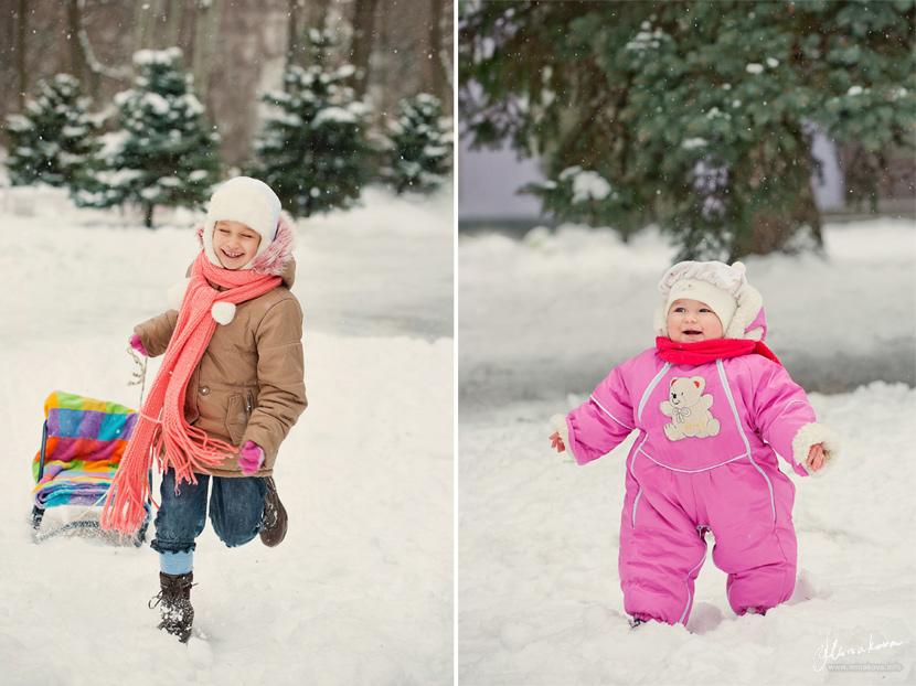 Свадебный фотограф в Запорожье, семейный фотограф в Запорожье, детская фотосессия в Запорожье, фотосессия на природе, зимняя фотосессия, фотограф Светлана Минакова