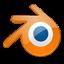 ดาวน์โหลด Blender 2.76b (32/64 bit) โปรแกรมทำอนิเมชันกราฟฟิก 2D/3D