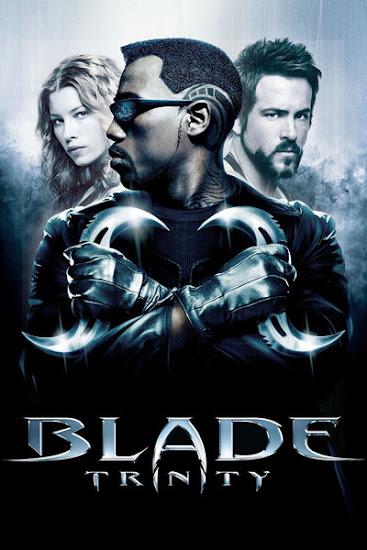 Blade 3 Trinity อำมหิตพันธุ์อมตะ ภาค 3 HD [พากย์ไทย]