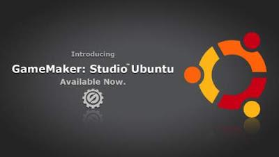 GameMaker: Studio añade soporte para Ubuntu Linux