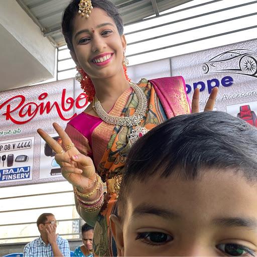 Ravi Muvvala