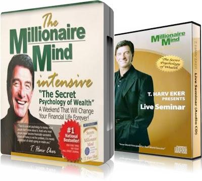 LA MENTE MILLONARIA (The Millionaire Mind), T. Harv Eker [ Video DVD + Audioconferencia ]   Descubre la psicología secreta de la riqueza