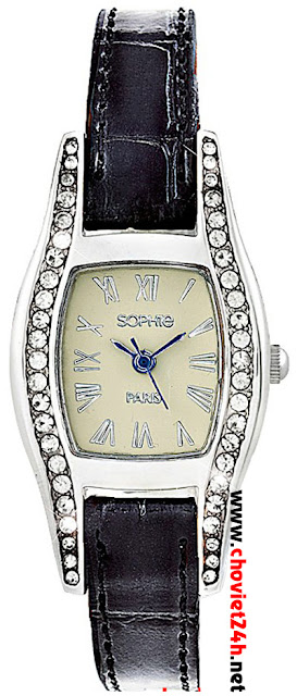 Đồng hồ thời trang nữ Sophie Amy - WPU217