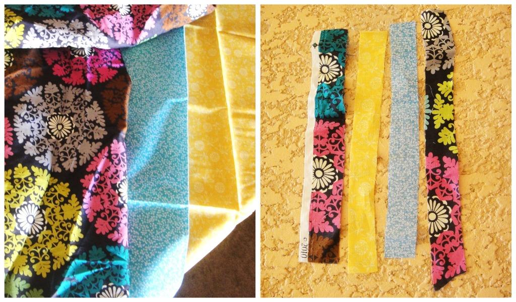 how to make fabric stiffener