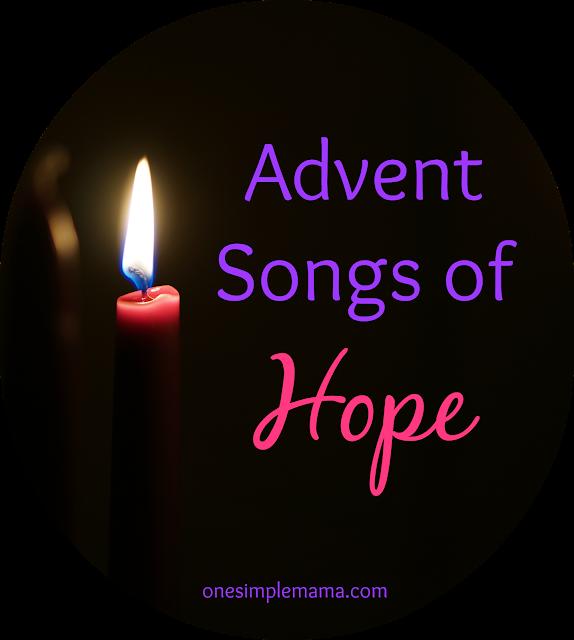 Advent Musics of Hope