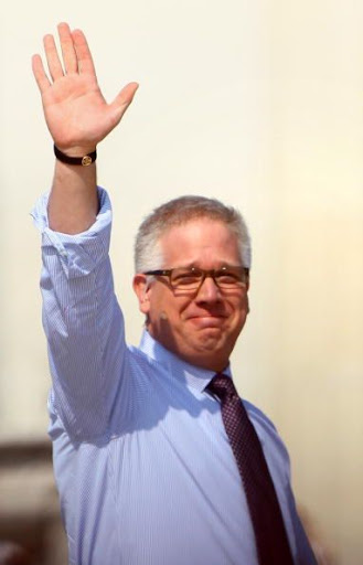 glenn beck fired. while Glenn Beck didn#39;t