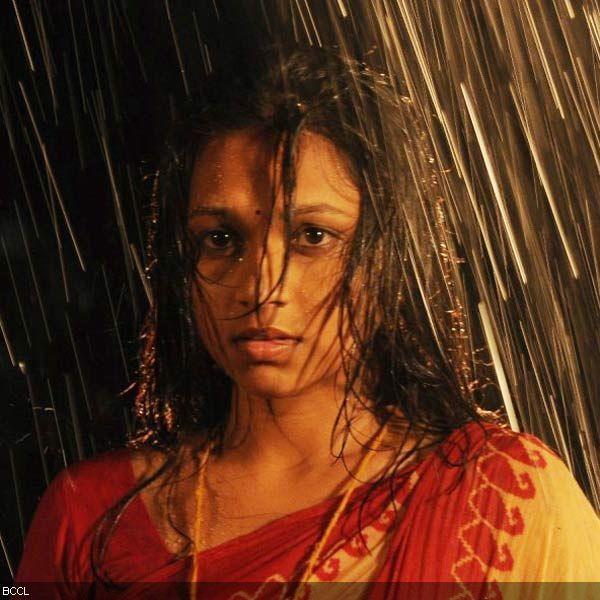 Tamil Tv Actress Yamuna Photos