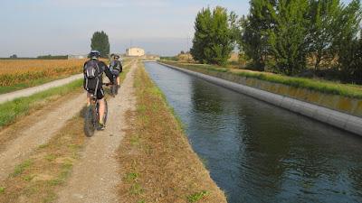 Canals d'Urgell