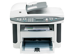 download driver HP LaserJet M1522 MFP Series Printer