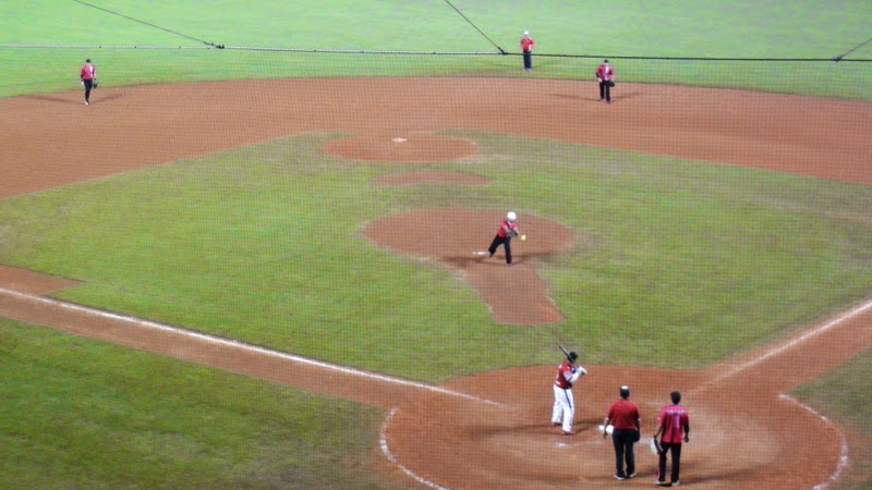 USSSA Major World Series Wednesday recap!