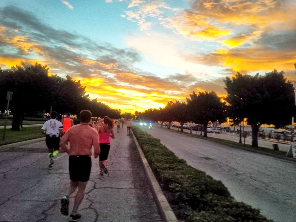 IMG 00001044 Race for the Cure 15K Challenge Recap