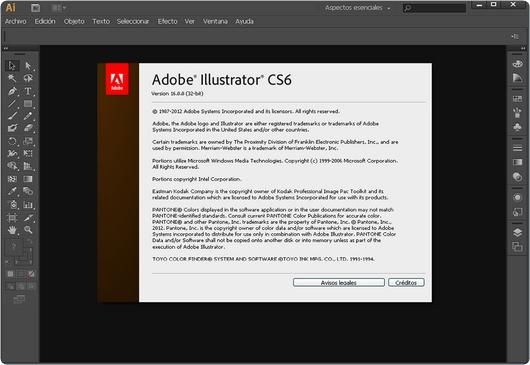 Adobe Creative Suite 6 Master Collection [X86 X64] [Multilenguaje] 2013-04-19_01h51_27