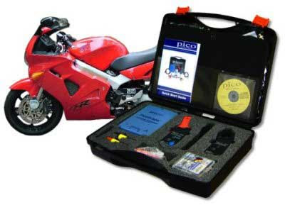 Injection Diagnostic Tool