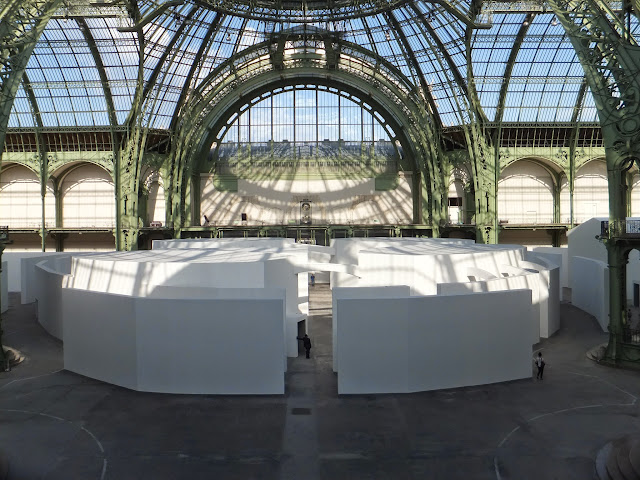 Grand Palais, París